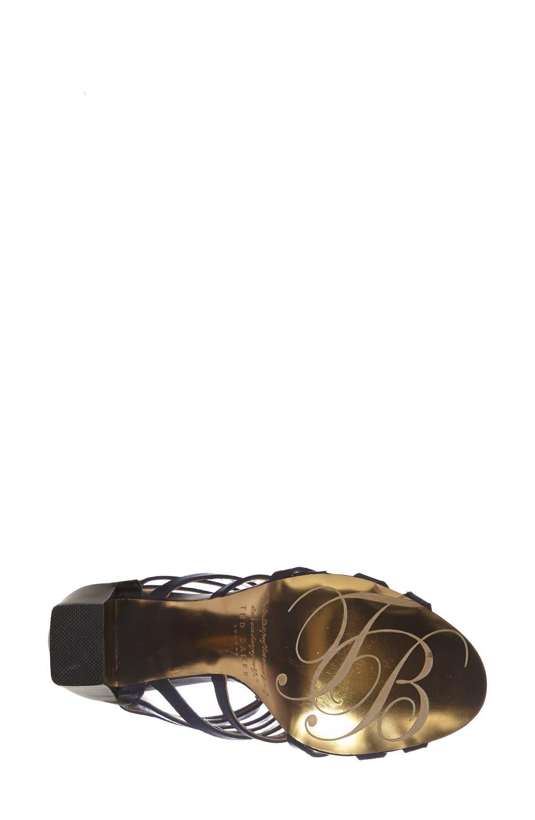 Alternate Image 4  - Ted Baker London 'Aramella' Sandal