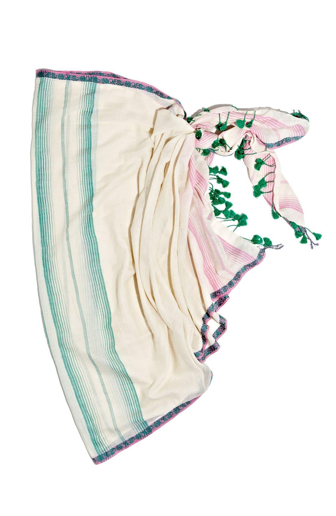 Alternate Image 1 Selected - Aish 'Champa' Sarong