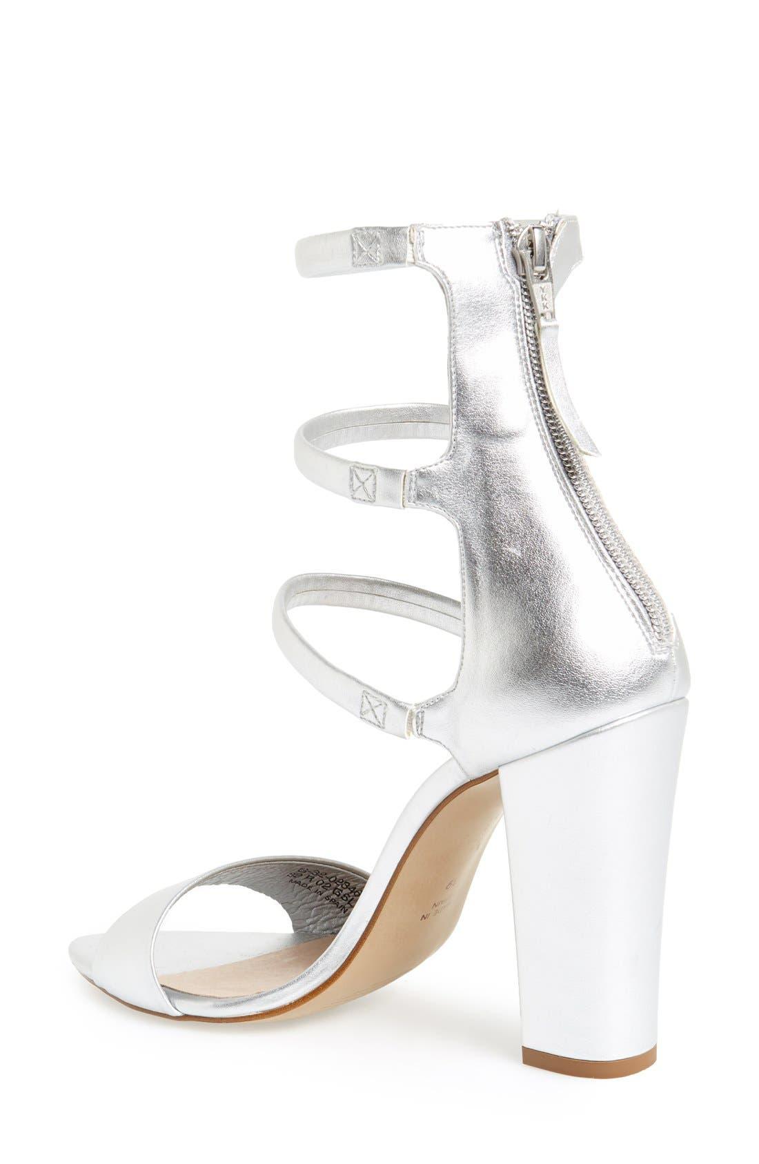 Alternate Image 2  - Topshop 'Romy' Sandal