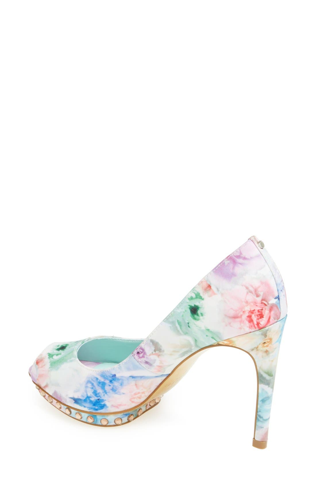 Alternate Image 2  - Ted Baker London 'Leonar' Pump