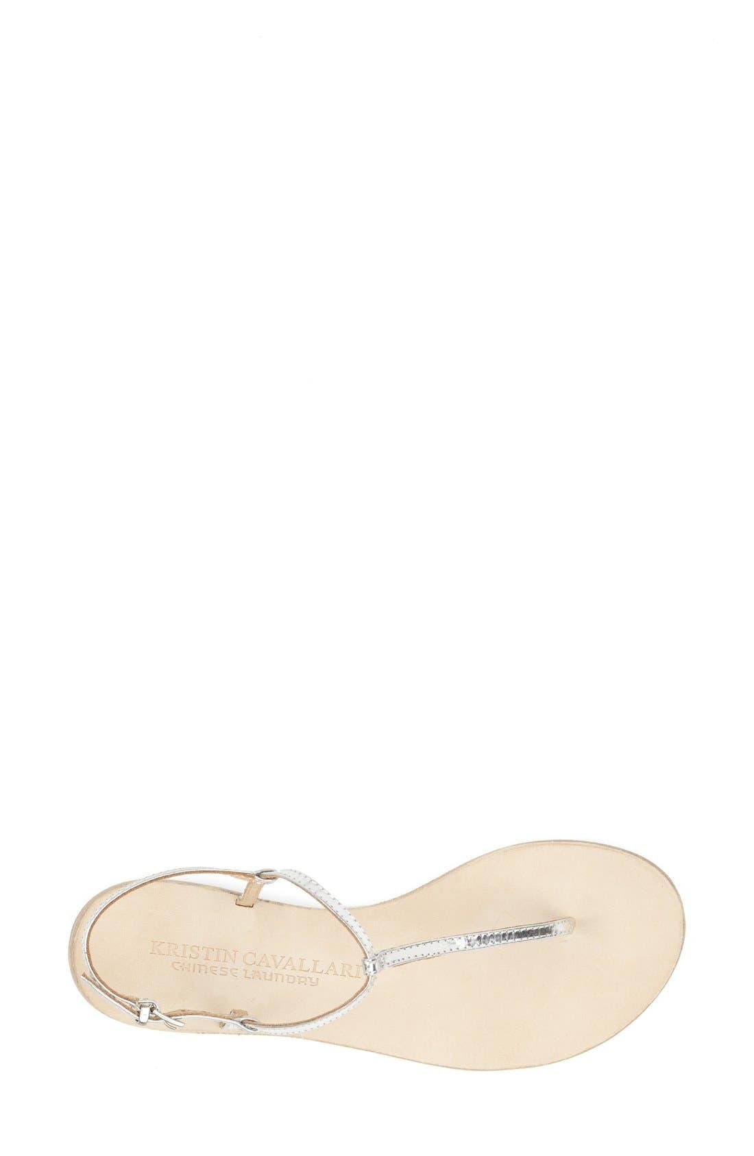 Alternate Image 3  - Kristin Cavallari 'Gigi' Thong Sandal