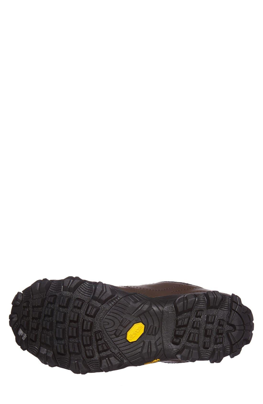 Alternate Image 4  - Patagonia 'Drifter 2.0' Waterproof Hiking Shoe (Men)