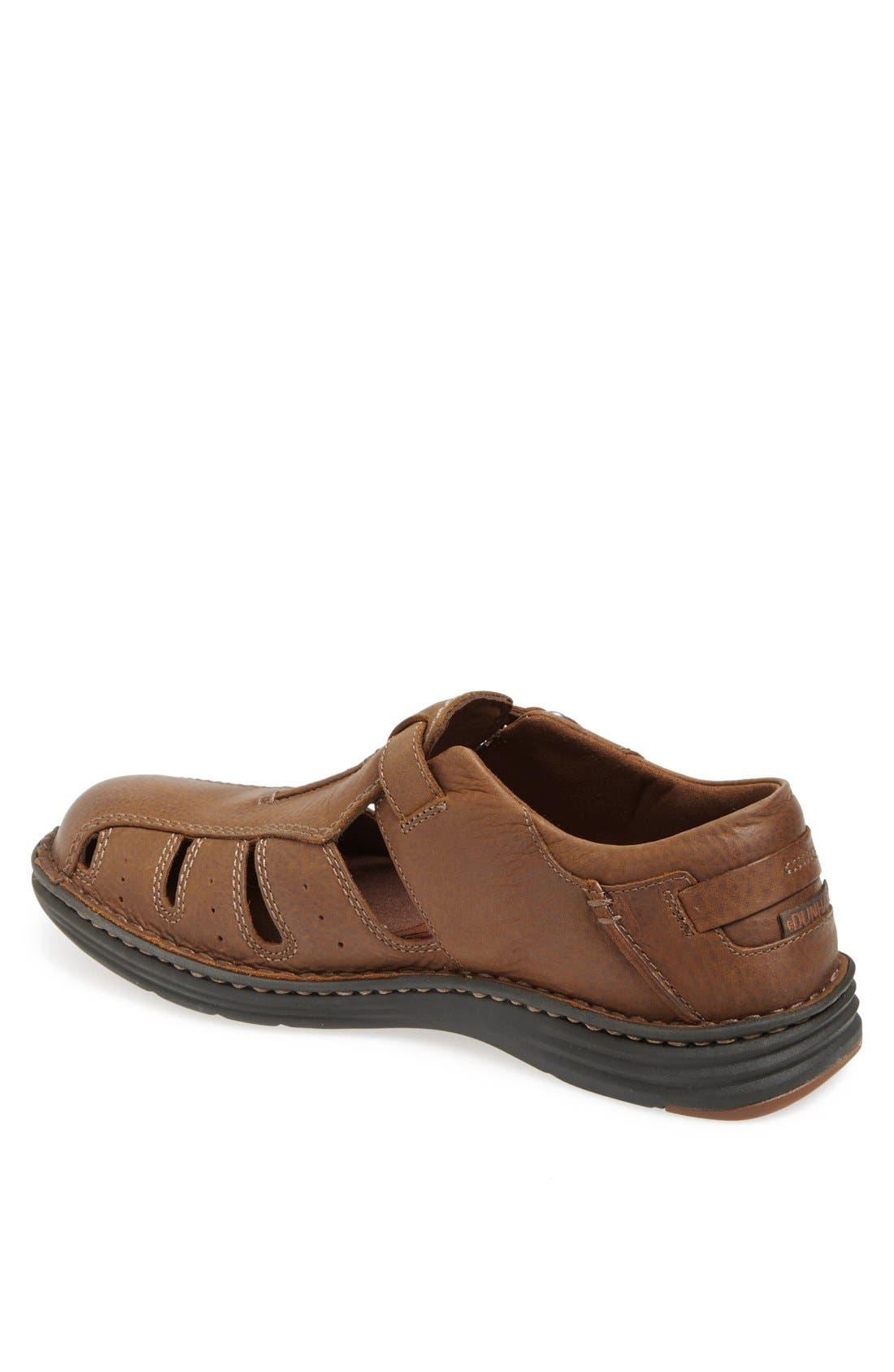Alternate Image 3  - Dunham 'REVChamp' Sandal (Men)