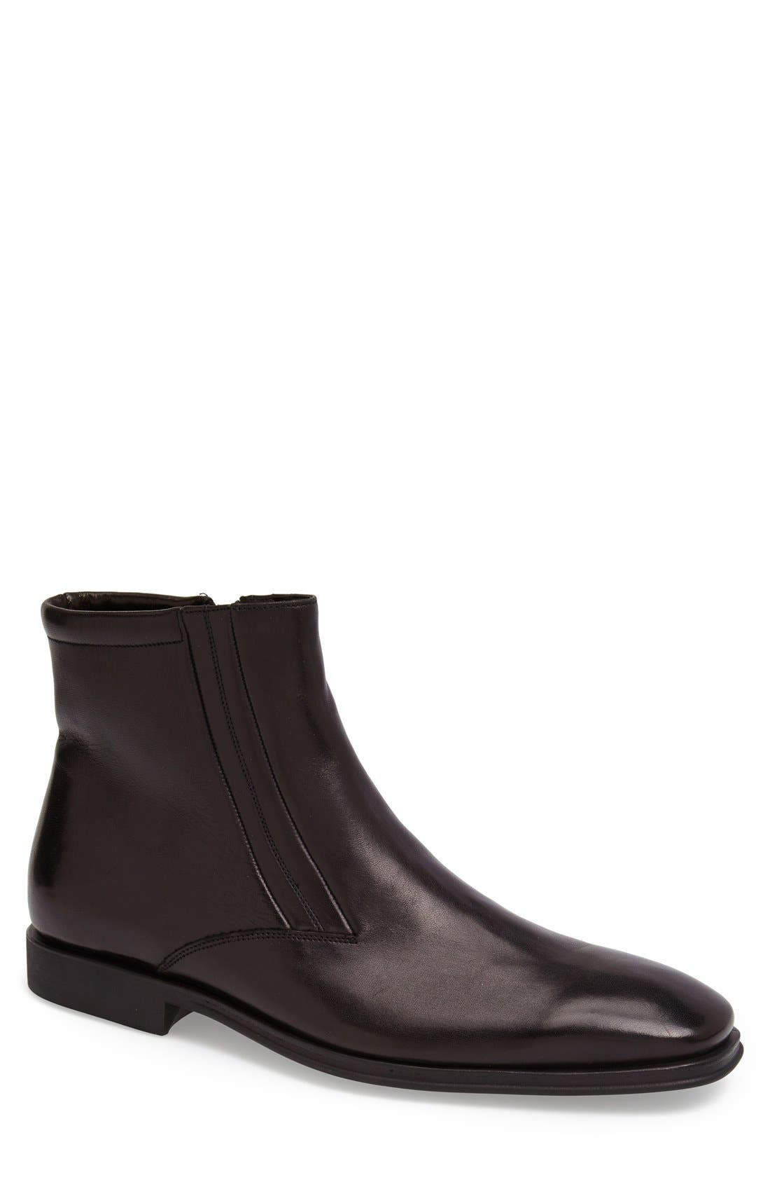 Alternate Image 1 Selected - Bruno Magli 'Raspino' Boot (Men) (Online Only)