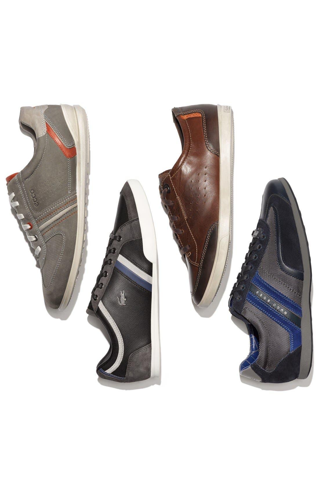 Alternate Image 5  - Lacoste 'Rayford 6' Sneaker (Men)