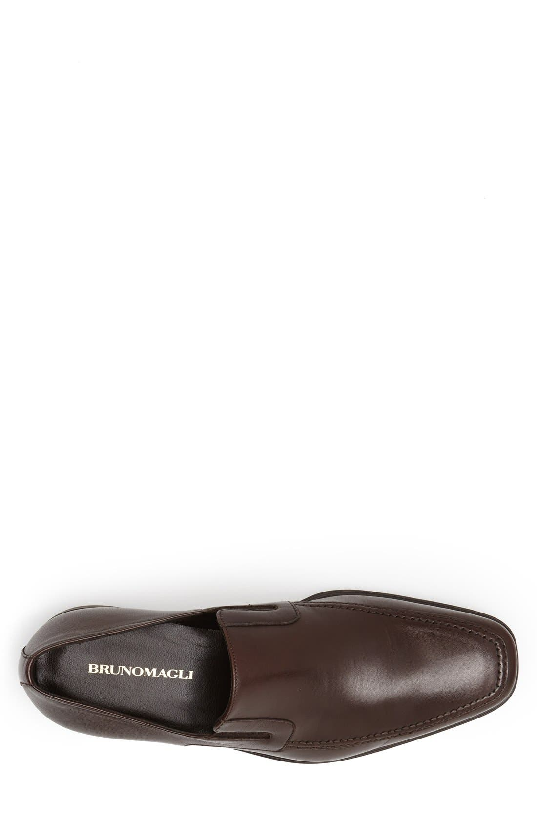 Alternate Image 3  - Bruno Magli 'Raging' Loafer (Men)