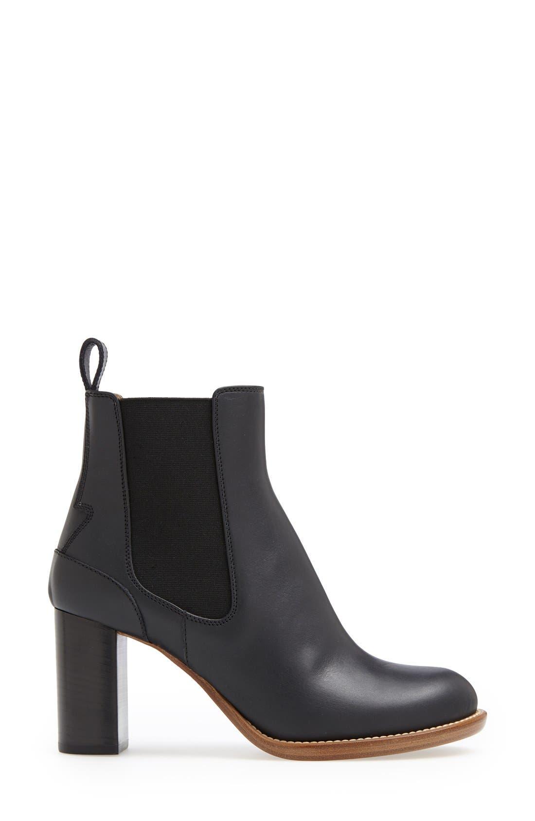 Alternate Image 4  - Chloé 'Bernie' Chelsea Boot (Women)
