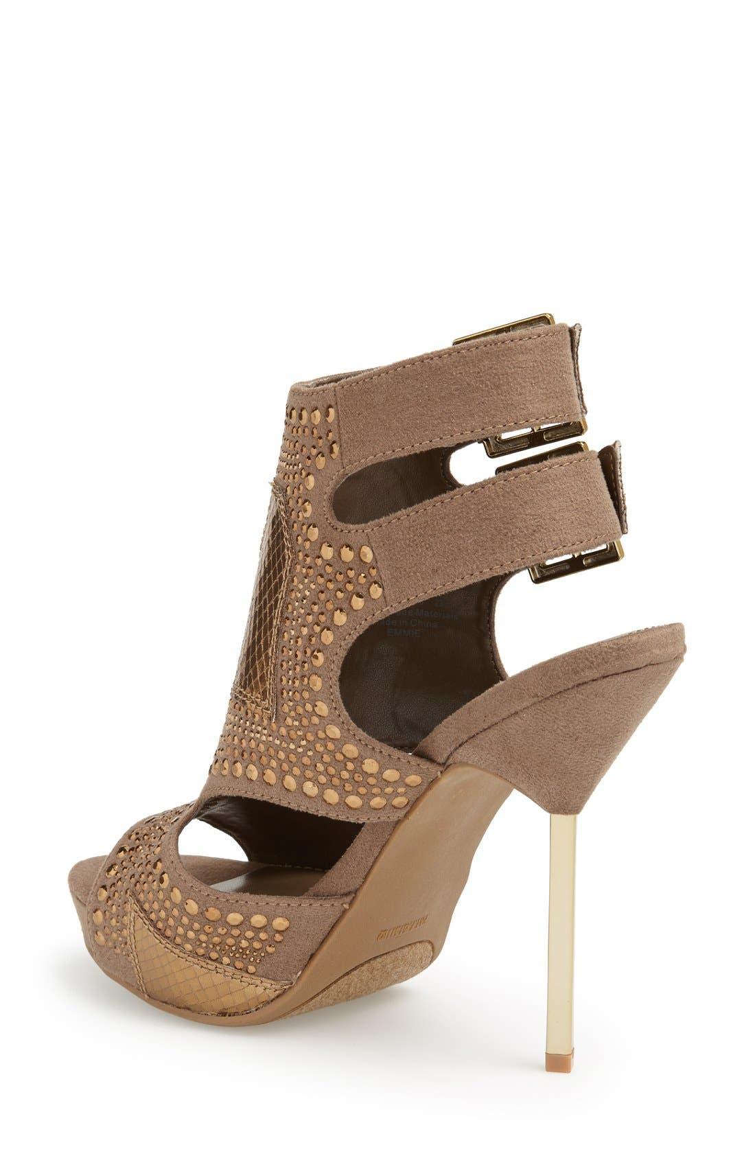 Alternate Image 2  - Fergie 'Emmie' Sandal (Women)