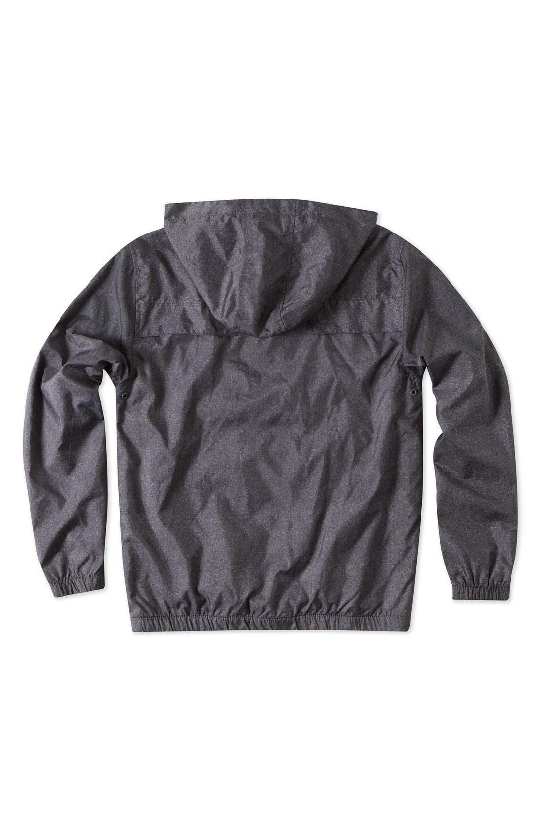Alternate Image 2  - O'Neill 'Capitola' Jacket (Big Boys)