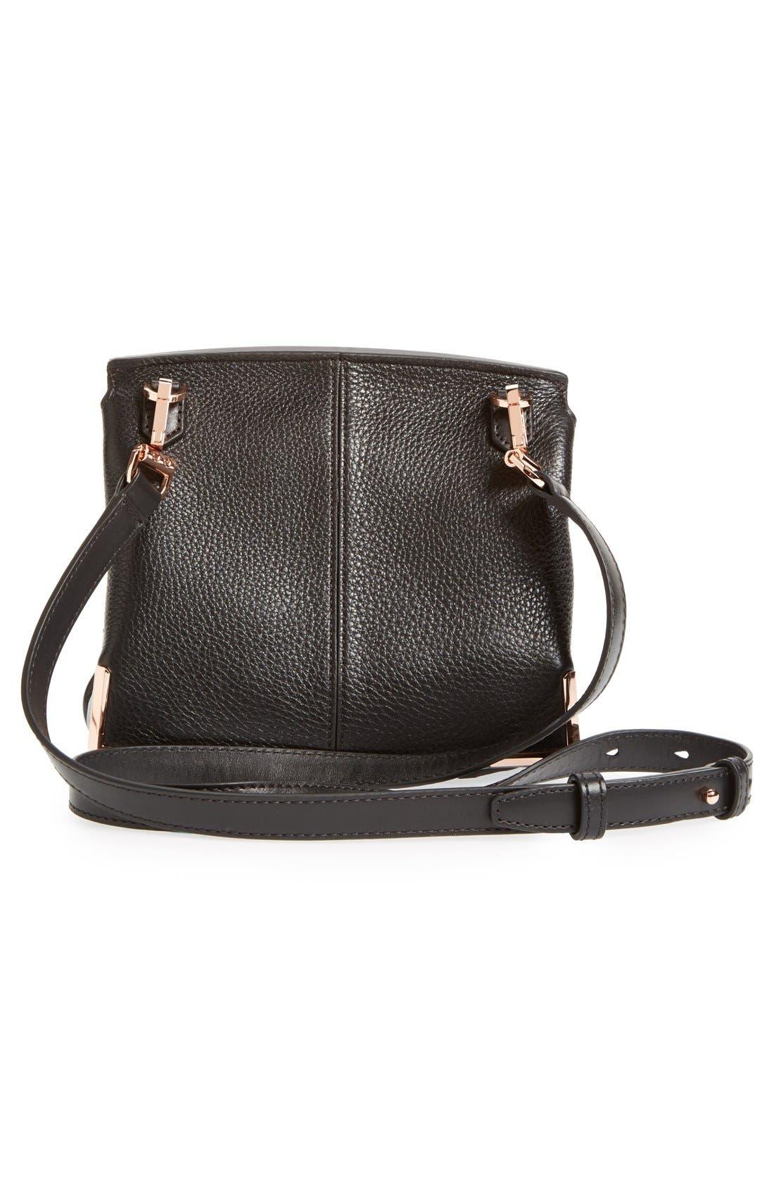 Alternate Image 4  - Alexander Wang 'Marion Prisma' Leather Crossbody Bag