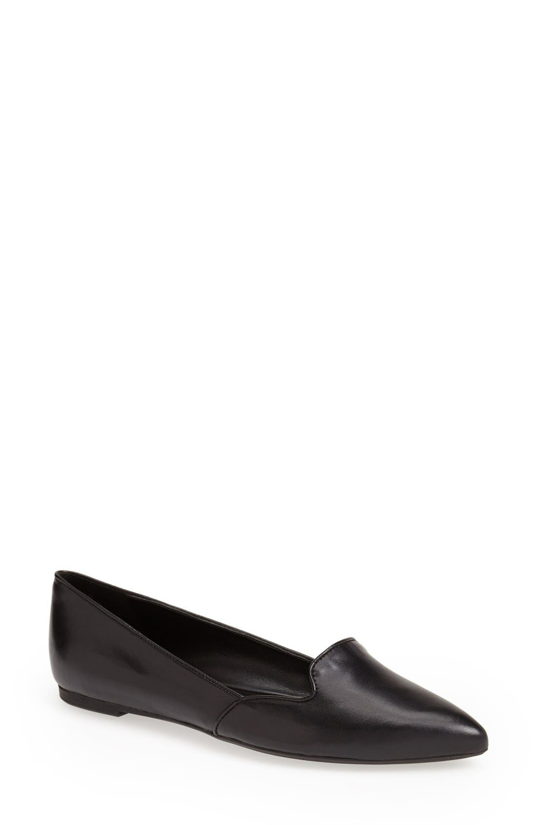 Alternate Image 1 Selected - Nine West 'Shindig' Flat (Women)