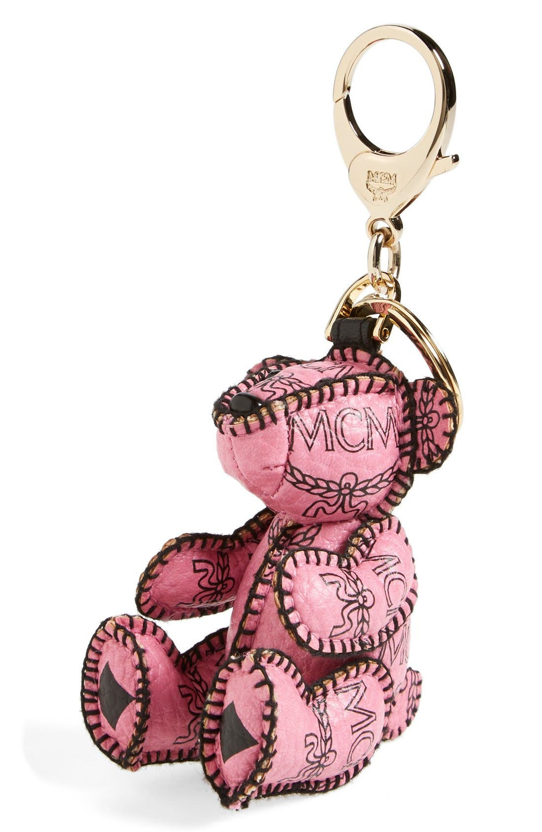 Alternate Image 1 Selected - MCM Bear Bag Charm