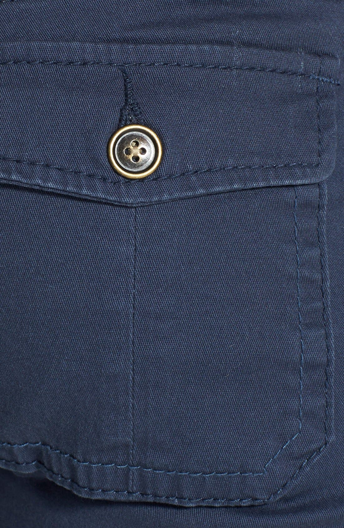 Alternate Image 3  - French Star 'Dandy Porkchop' Bootcut Trousers (Juniors)