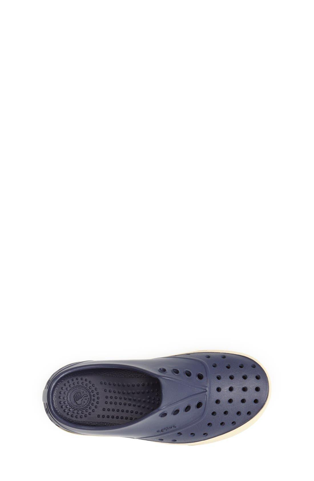 Alternate Image 3  - Native Shoes 'Miller' Slip-On (Baby, Walker, Toddler & Little Kid)
