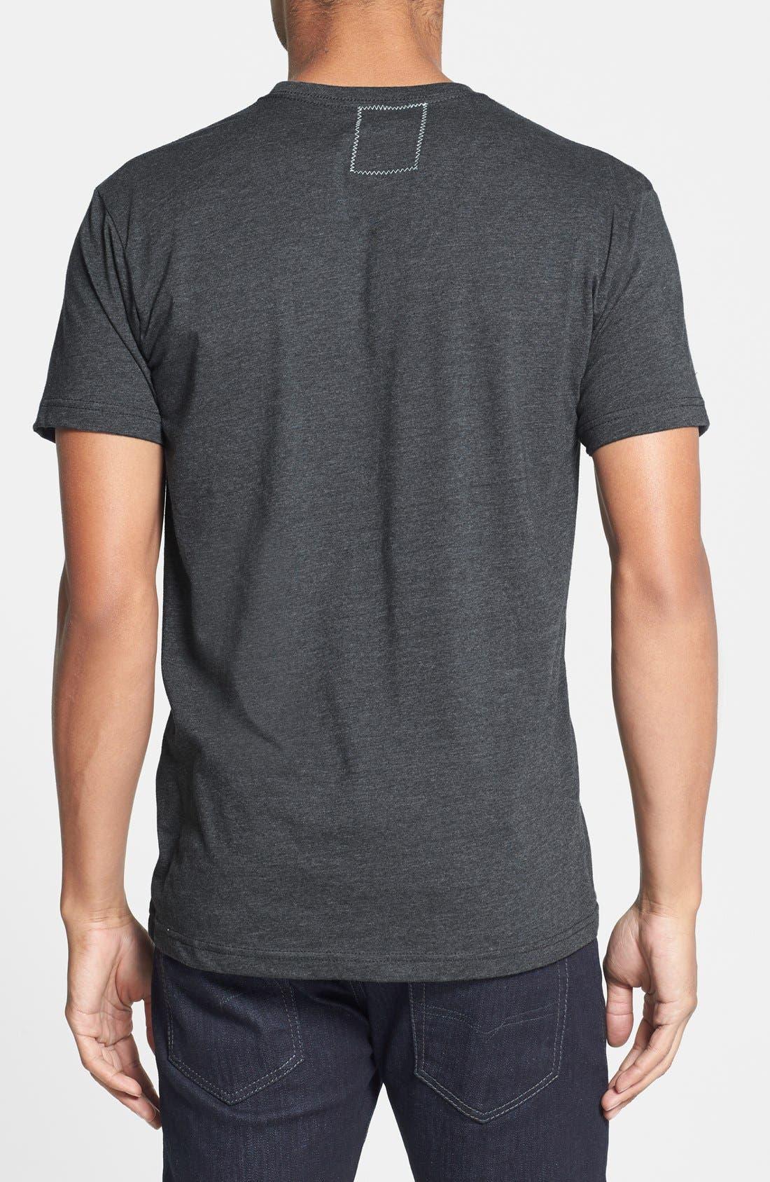 Alternate Image 2  - Kid Dangerous 'Sunday Funday' Graphic T-Shirt