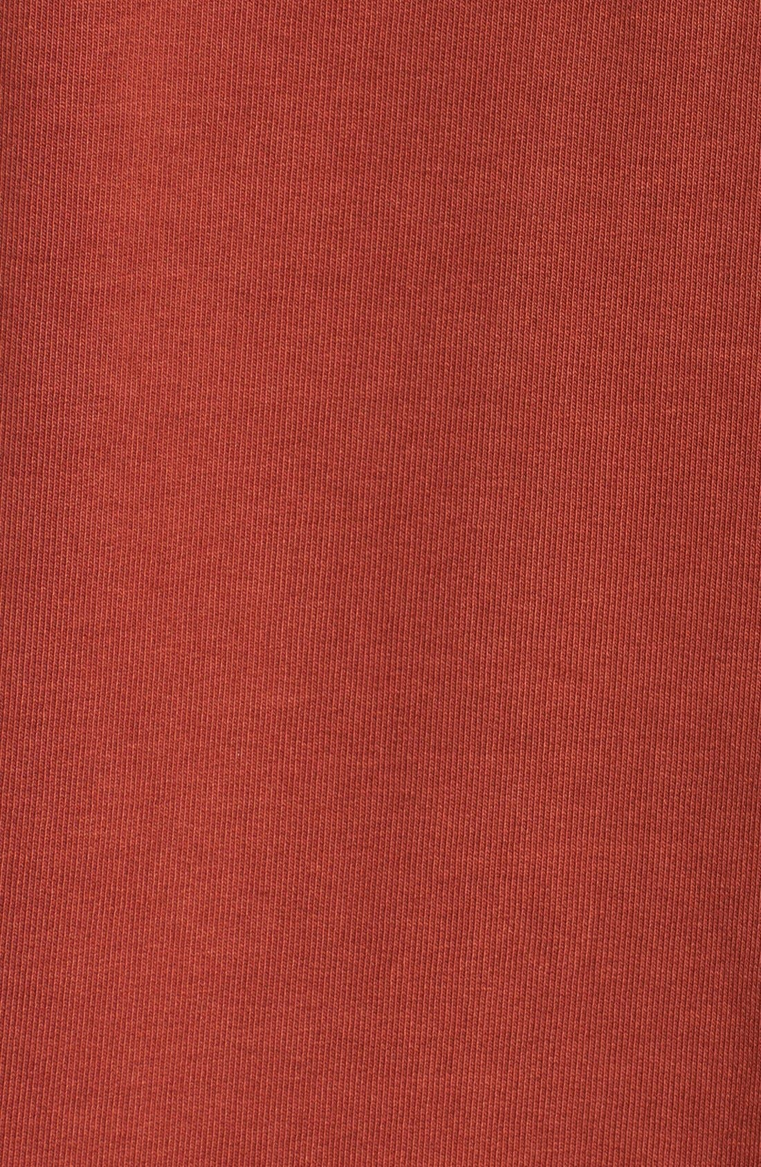 Alternate Image 3  - Tommy Bahama Denim 'New Ben & Terry' Island Modern Fit Half Zip Pullover