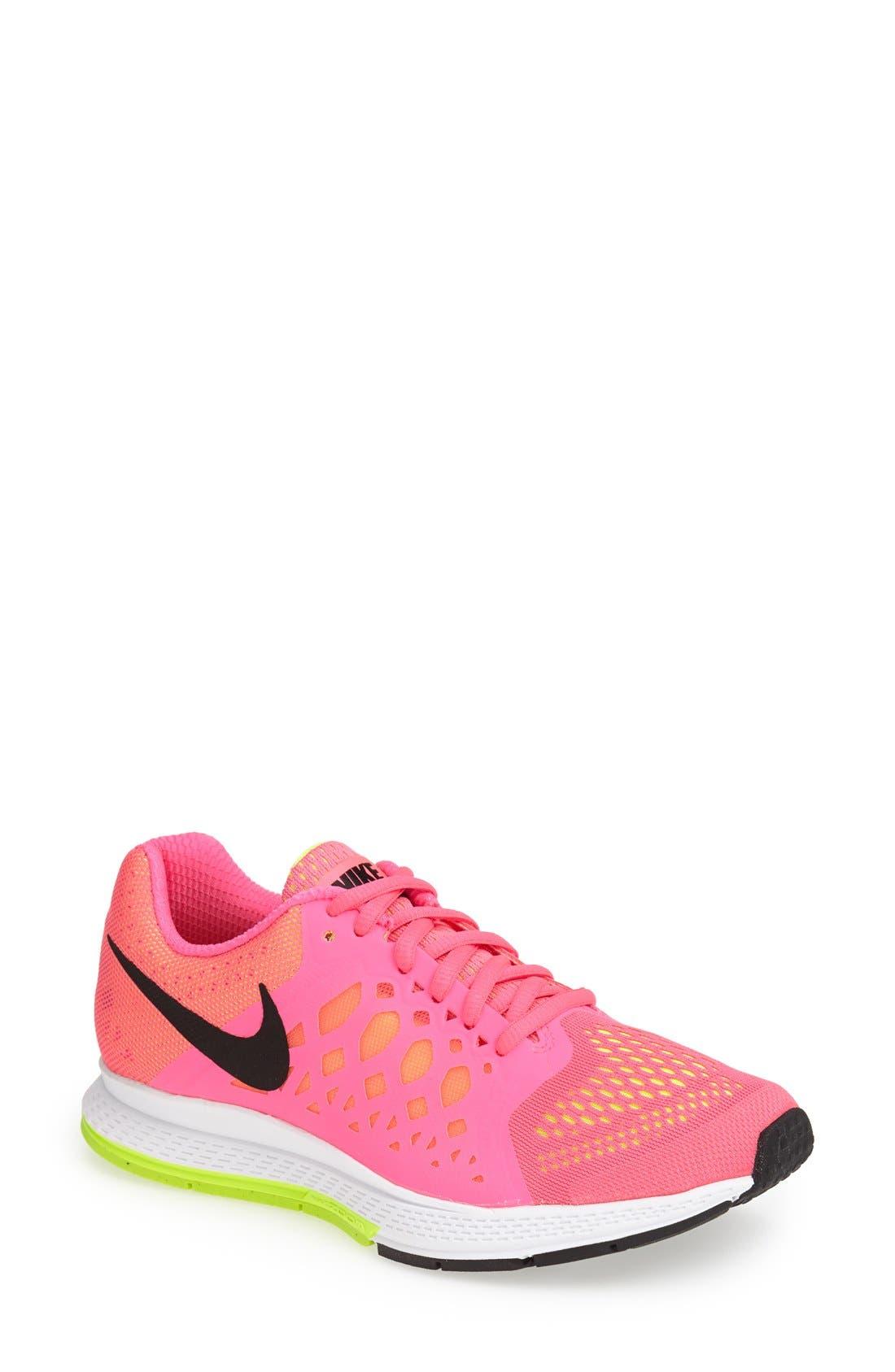 Alternate Image 1 Selected - Nike 'Air Pegasus 31' Running Shoe (Women)