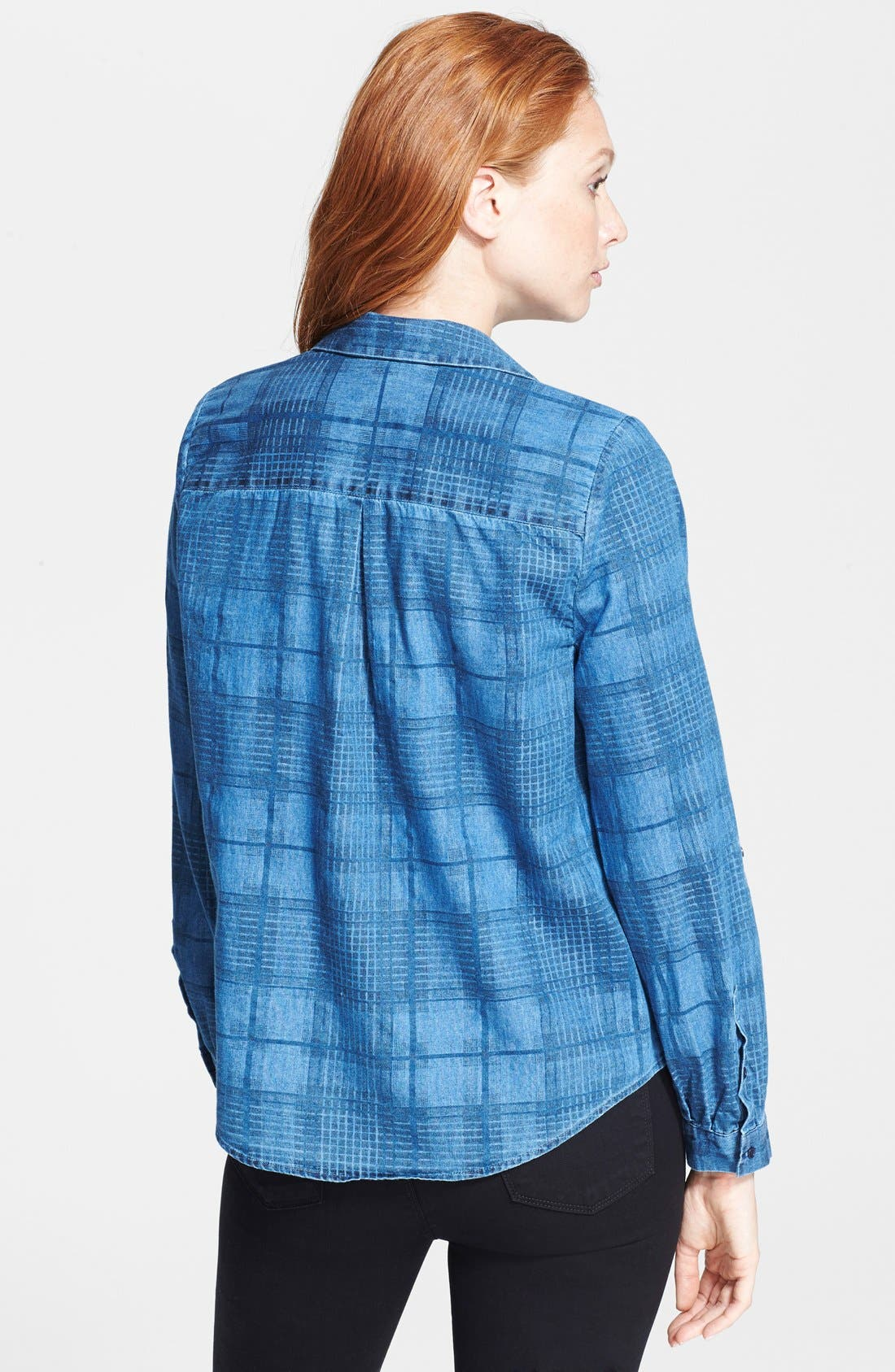 Alternate Image 2  - Joie 'Ciril' Chambray Shirt