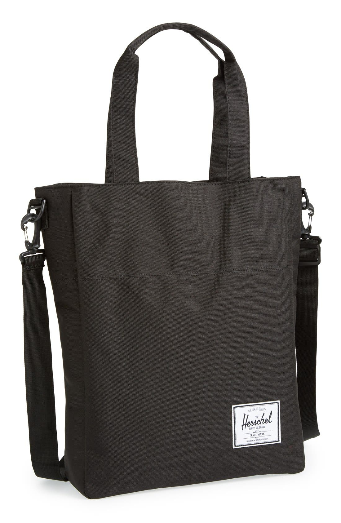 Alternate Image 1 Selected - Herschel Supply Co. 'Pier' Tote