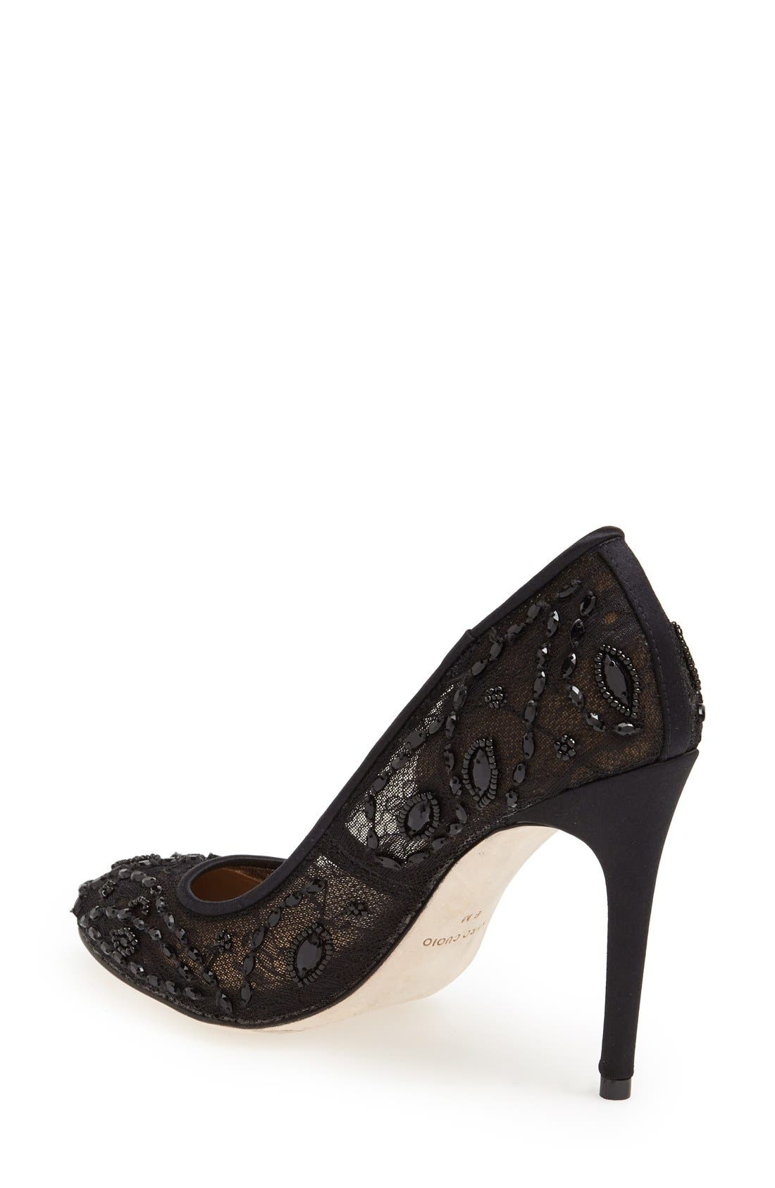 Alternate Image 2  - BCBGMAXAZRIA 'Bettie' Pump (Women)