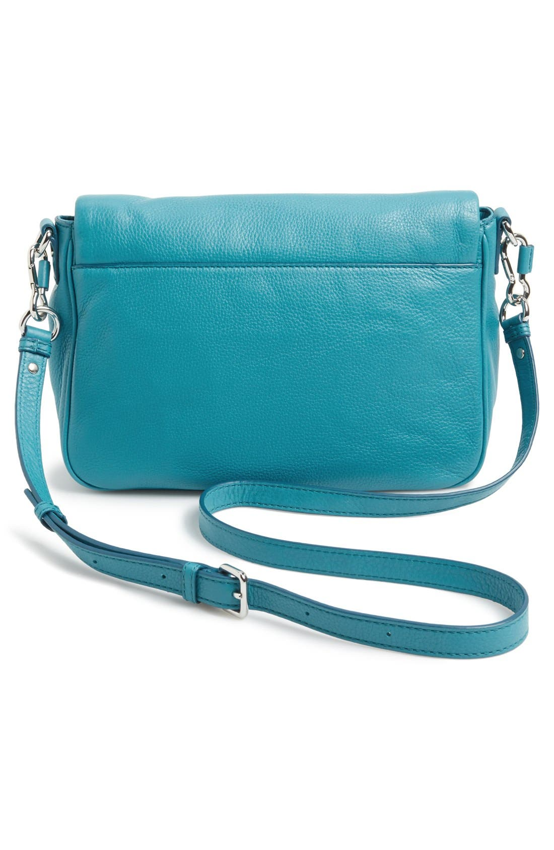 Alternate Image 4  - MARC BY MARC JACOBS 'Too Hot to Handle - Lea' Crossbody Bag