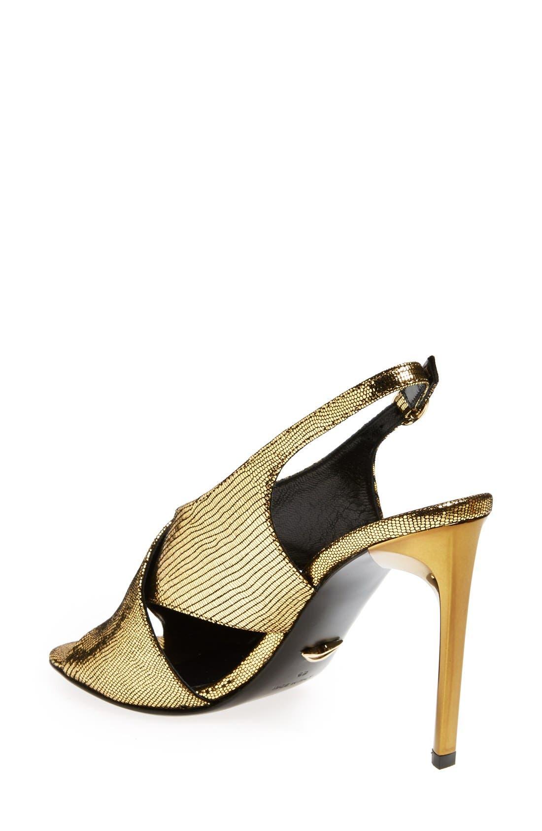 Alternate Image 2  - Diane von Furstenberg 'Vick' Sandal (Women)