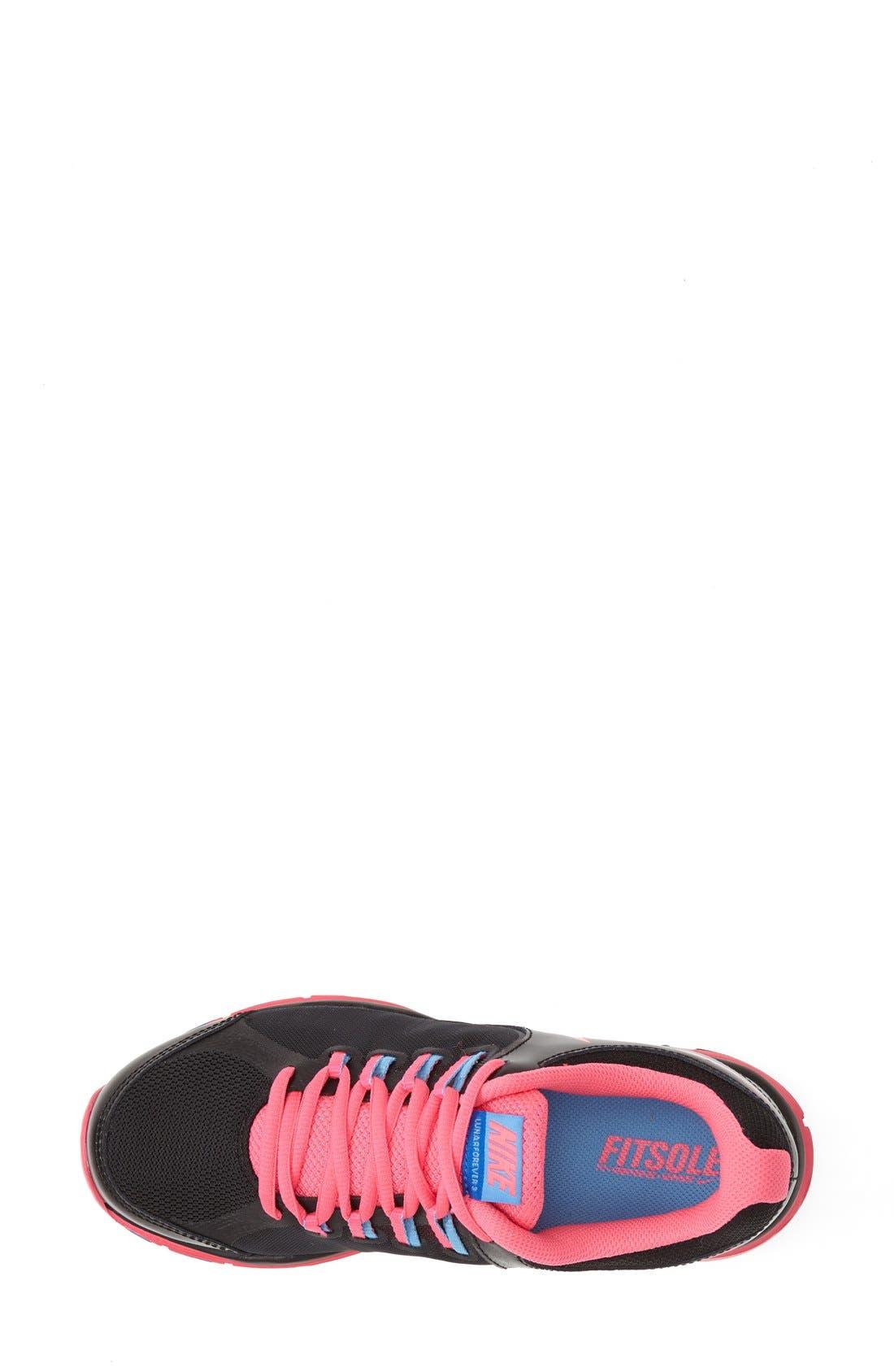 Alternate Image 3  - Nike 'Lunar Forever 3' Running Shoe (Women)