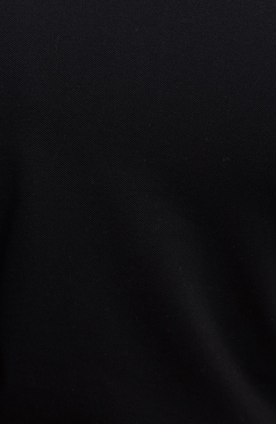 Alternate Image 3  - Ralph Lauren Black Label Piqué Polo