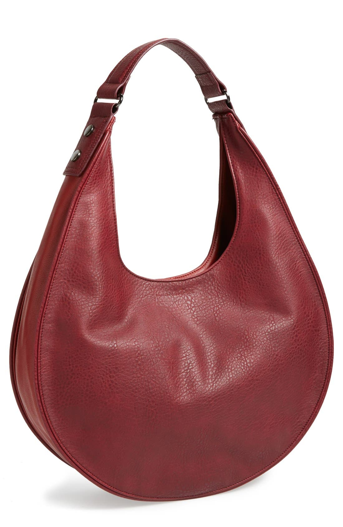 Alternate Image 1 Selected - French Connection 'Elite' Hobo