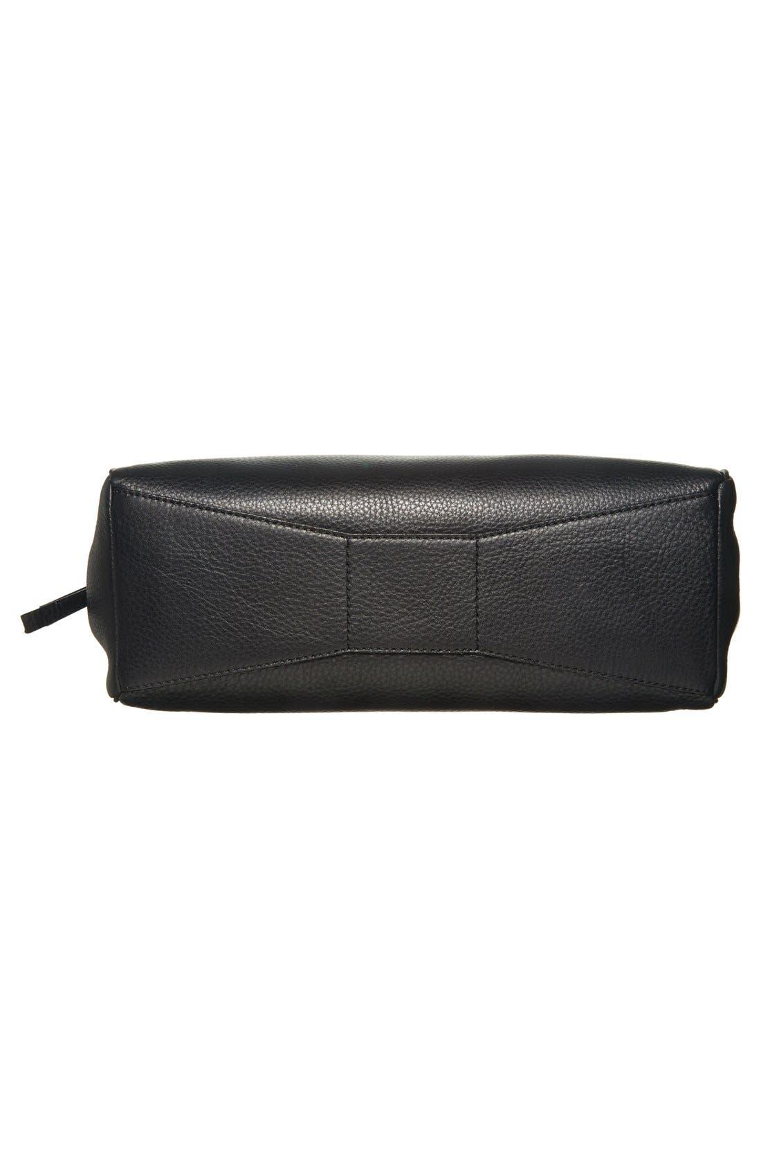 Alternate Image 3  - kate spade new york 'charles street - audrey' leather satchel