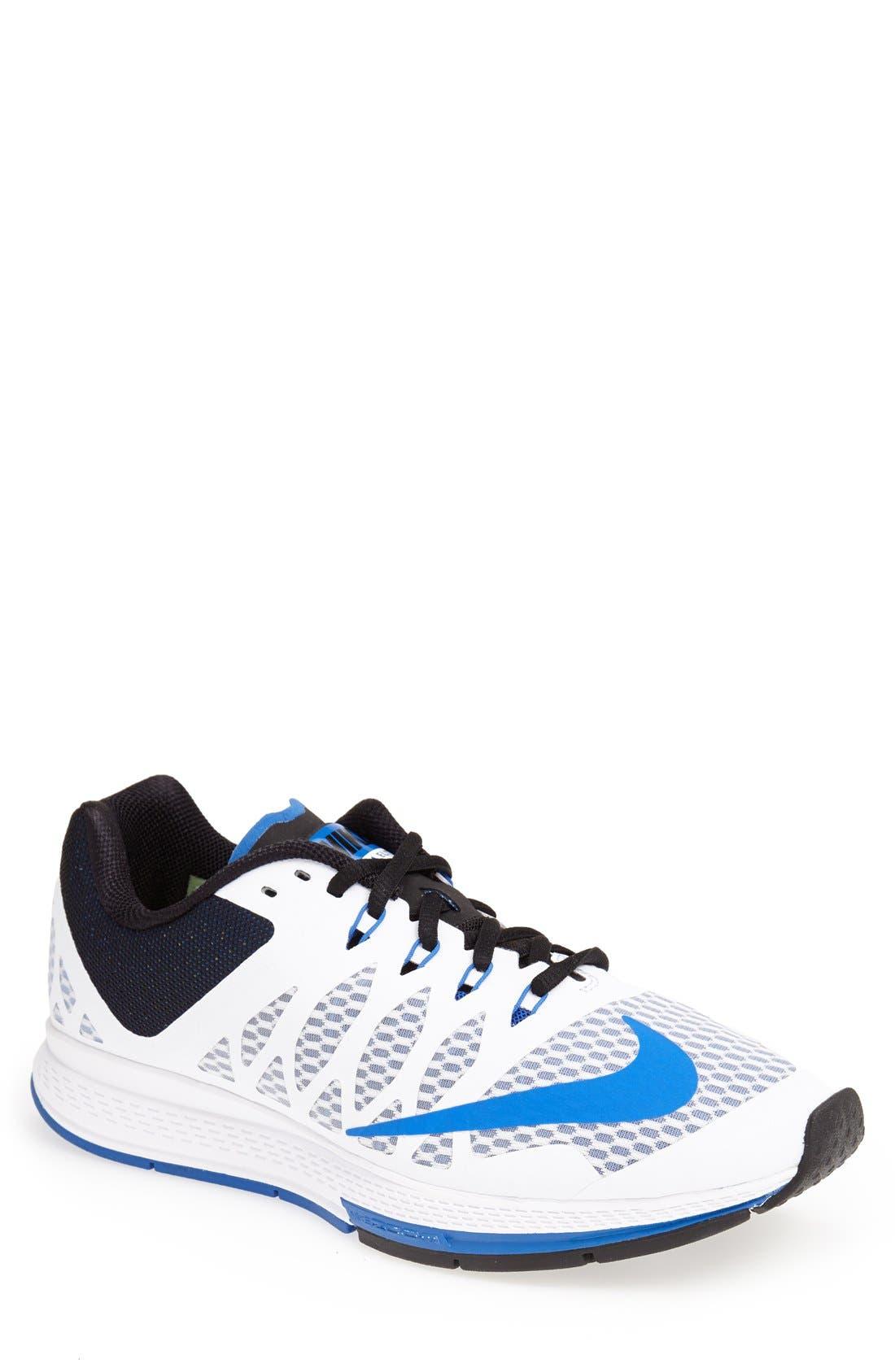 Alternate Image 1 Selected - Nike 'Zoom Elite 7' Running Shoe (Men)