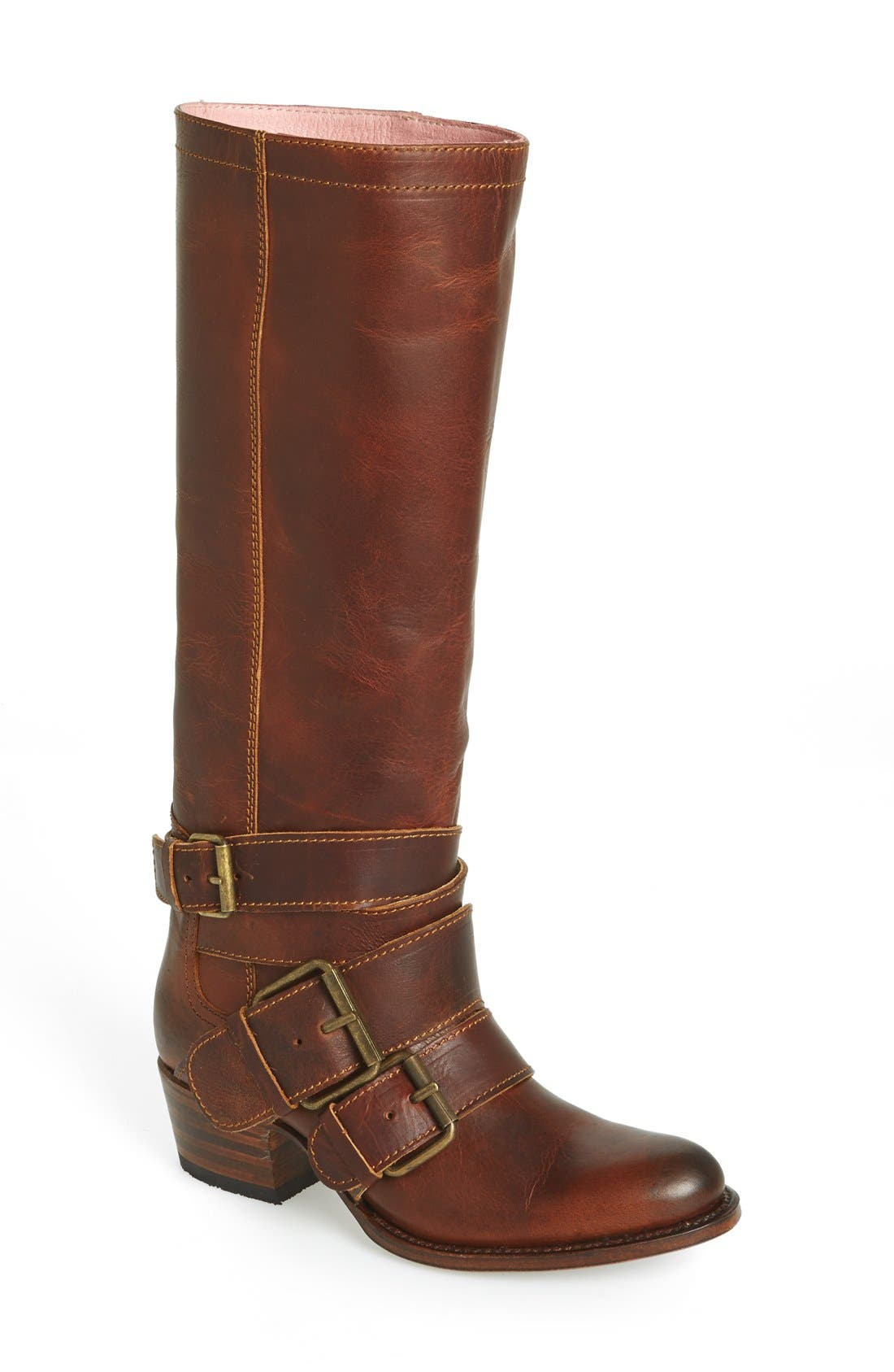 Alternate Image 1 Selected - Sendra 'Leone' Tall Boot (Women)