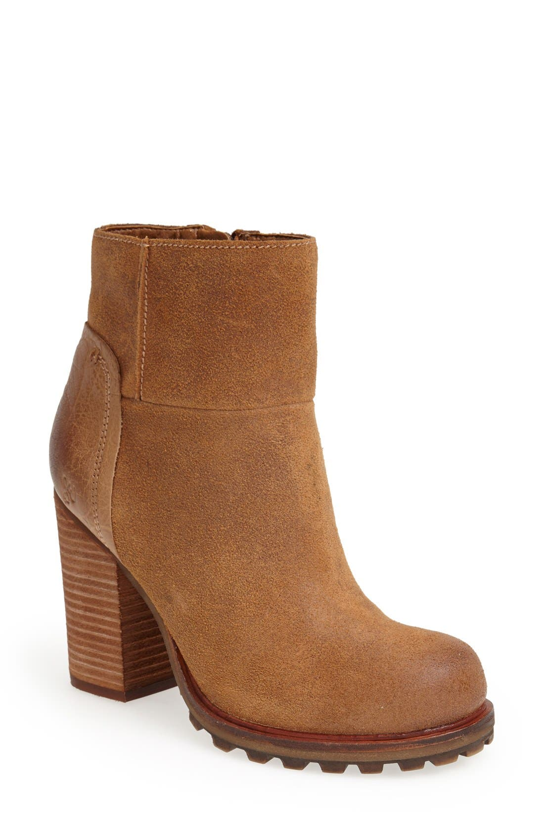 Alternate Image 1 Selected - Sam Edelman 'Franklin' Boot (Women)