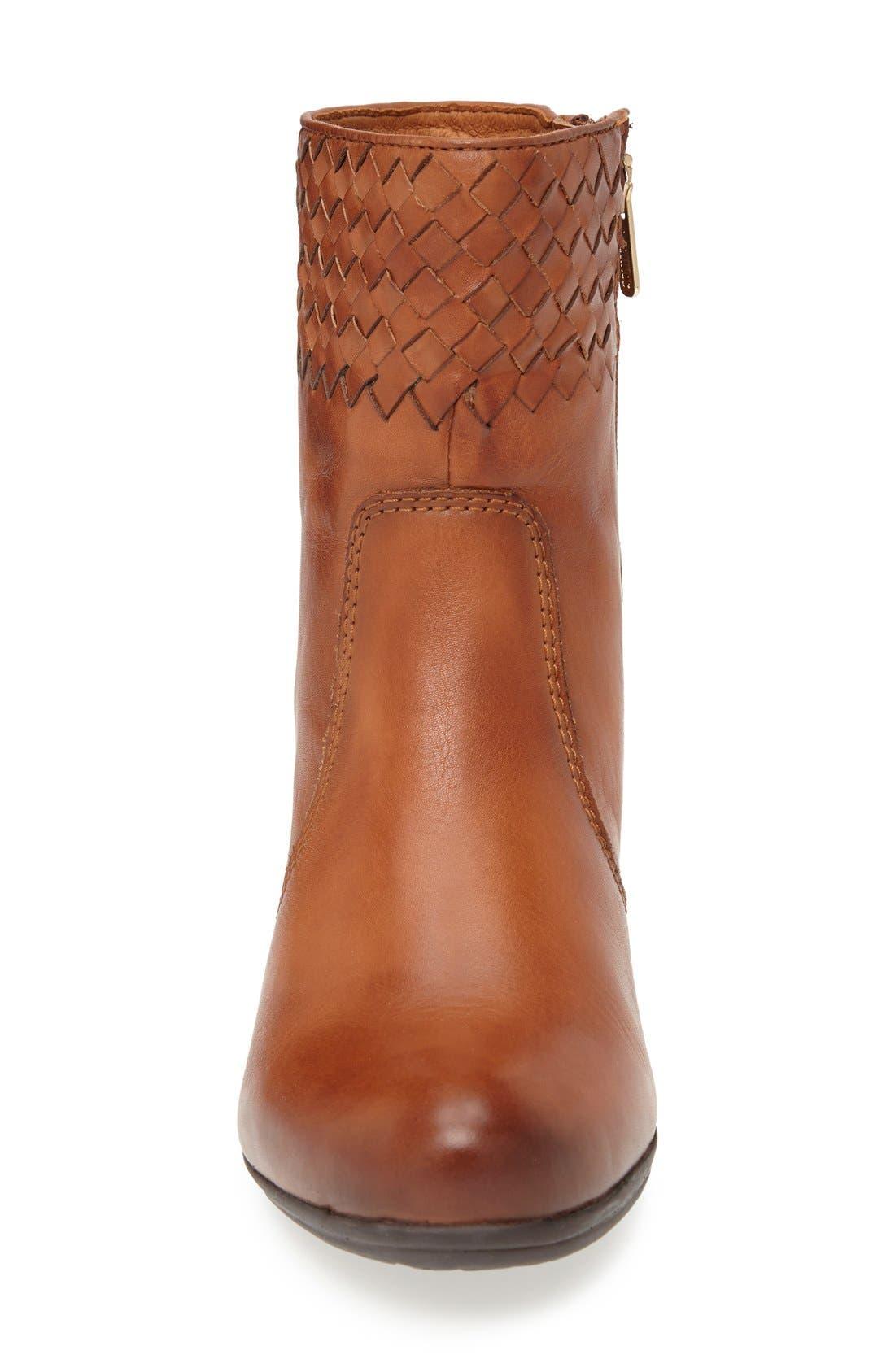 Alternate Image 3  - PIKOLINOS 'Verona' Short Boot (Women)