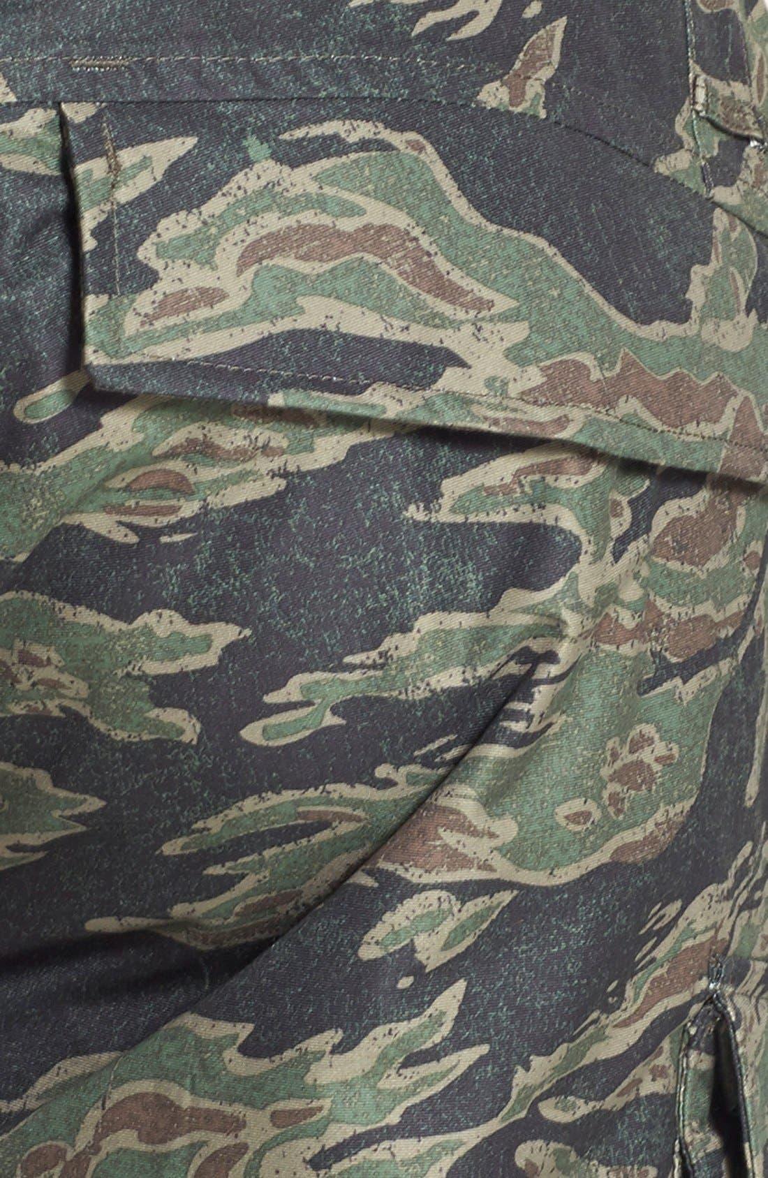 Alternate Image 3  - The North Face 'Slasher' Cargo Ski Pants (Online Only)