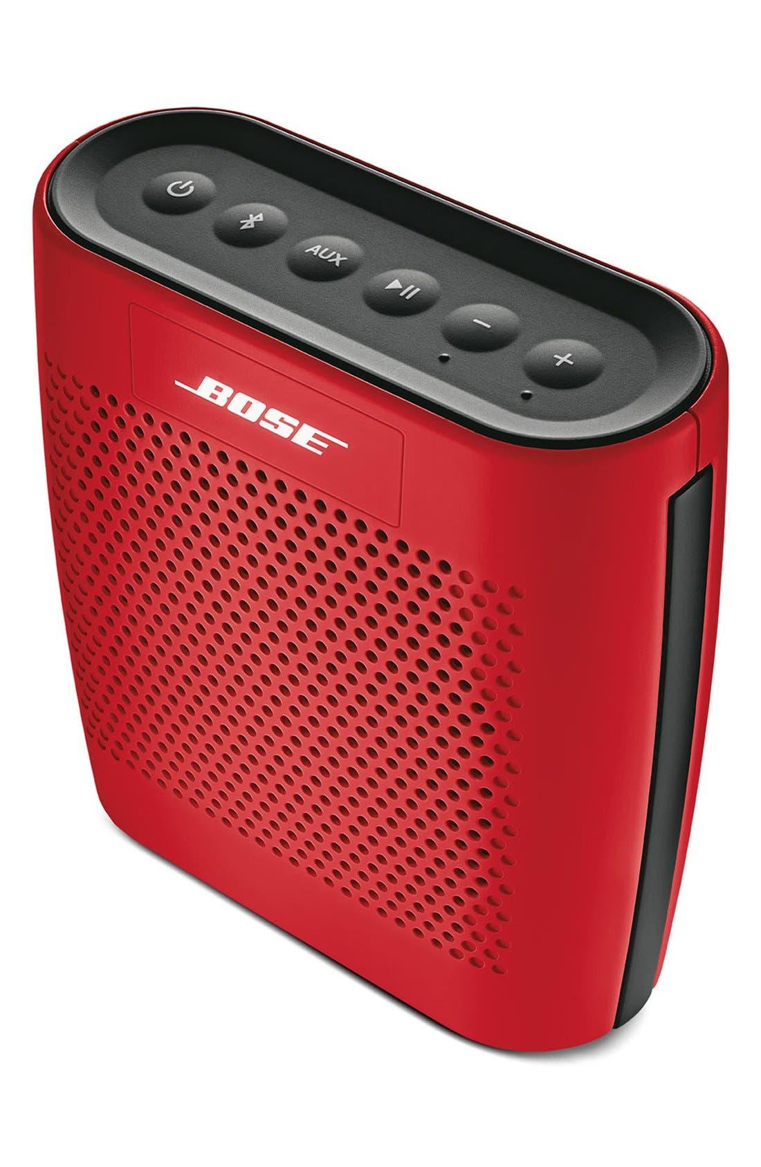 Alternate Image 2  - Bose® SoundLink® Color Bluetooth® Speaker