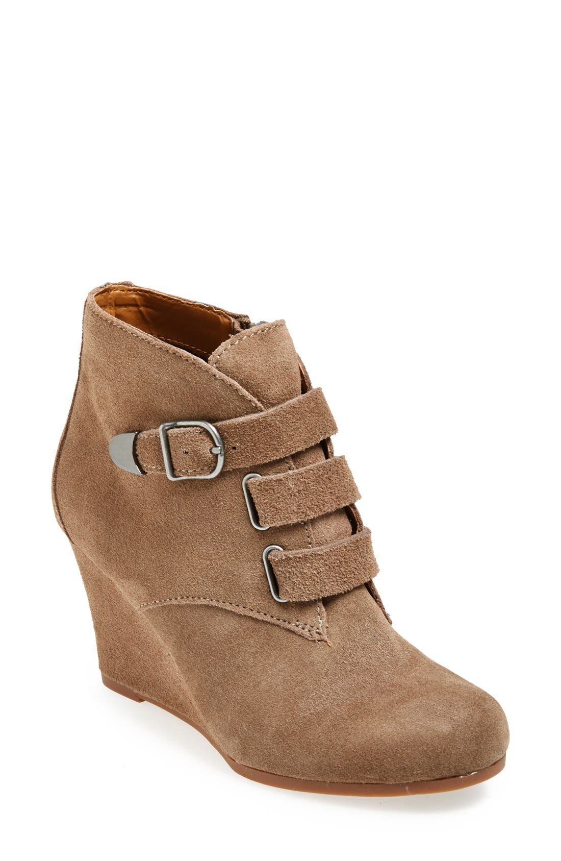 Main Image - DV by Dolce Vita 'Preslee' Wedge Bootie (Women)