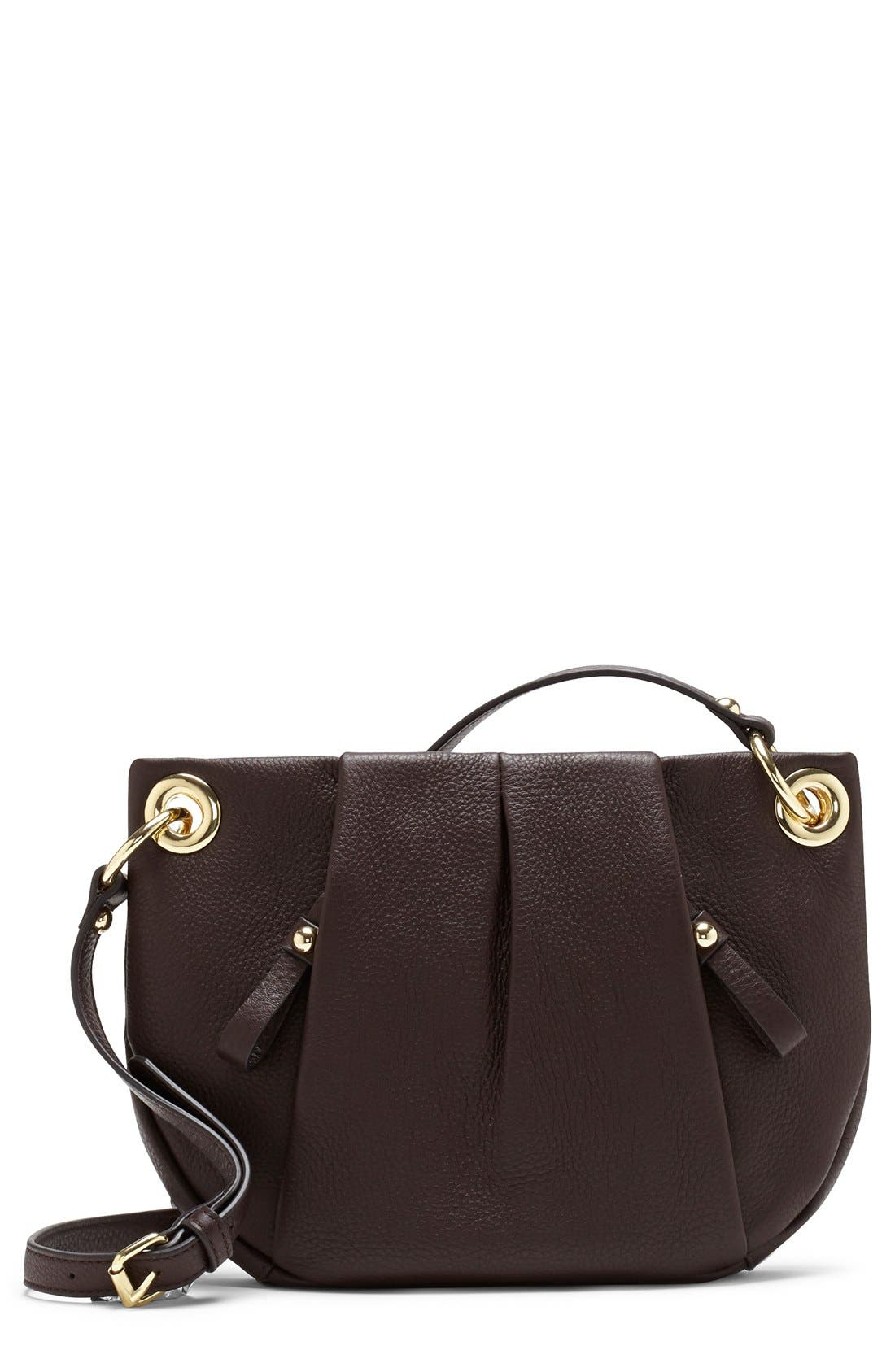 Main Image - Vince Camuto 'Cristina' Crossbody Bag