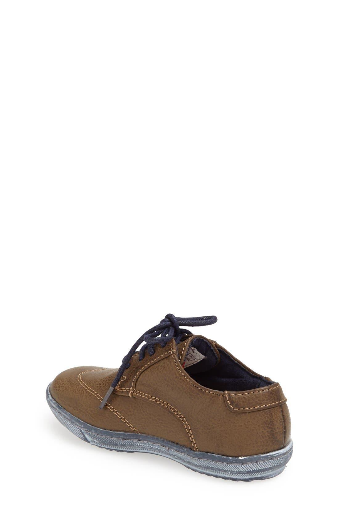 Alternate Image 2  - Cole Haan 'Anthony Jasper' Sneaker (Toddler)