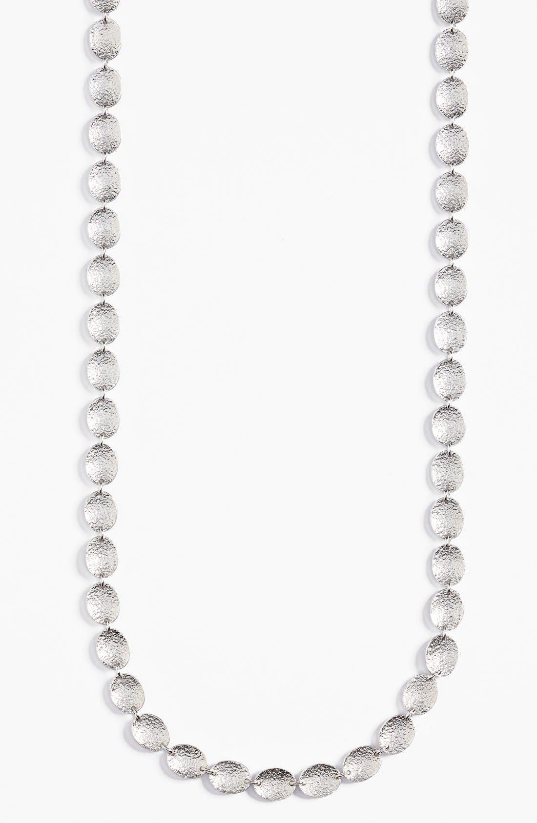 Alternate Image 2  - Melinda Maria 'Mighty Goddess' Long Station Necklace