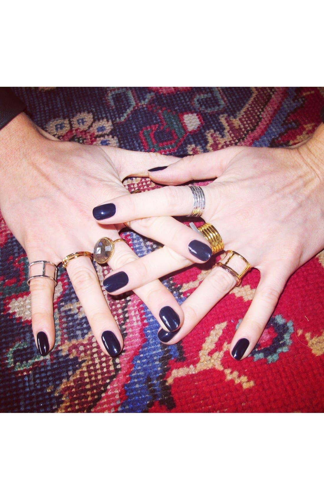 Alternate Image 2  - Argento Vivo Mini Knot Ring