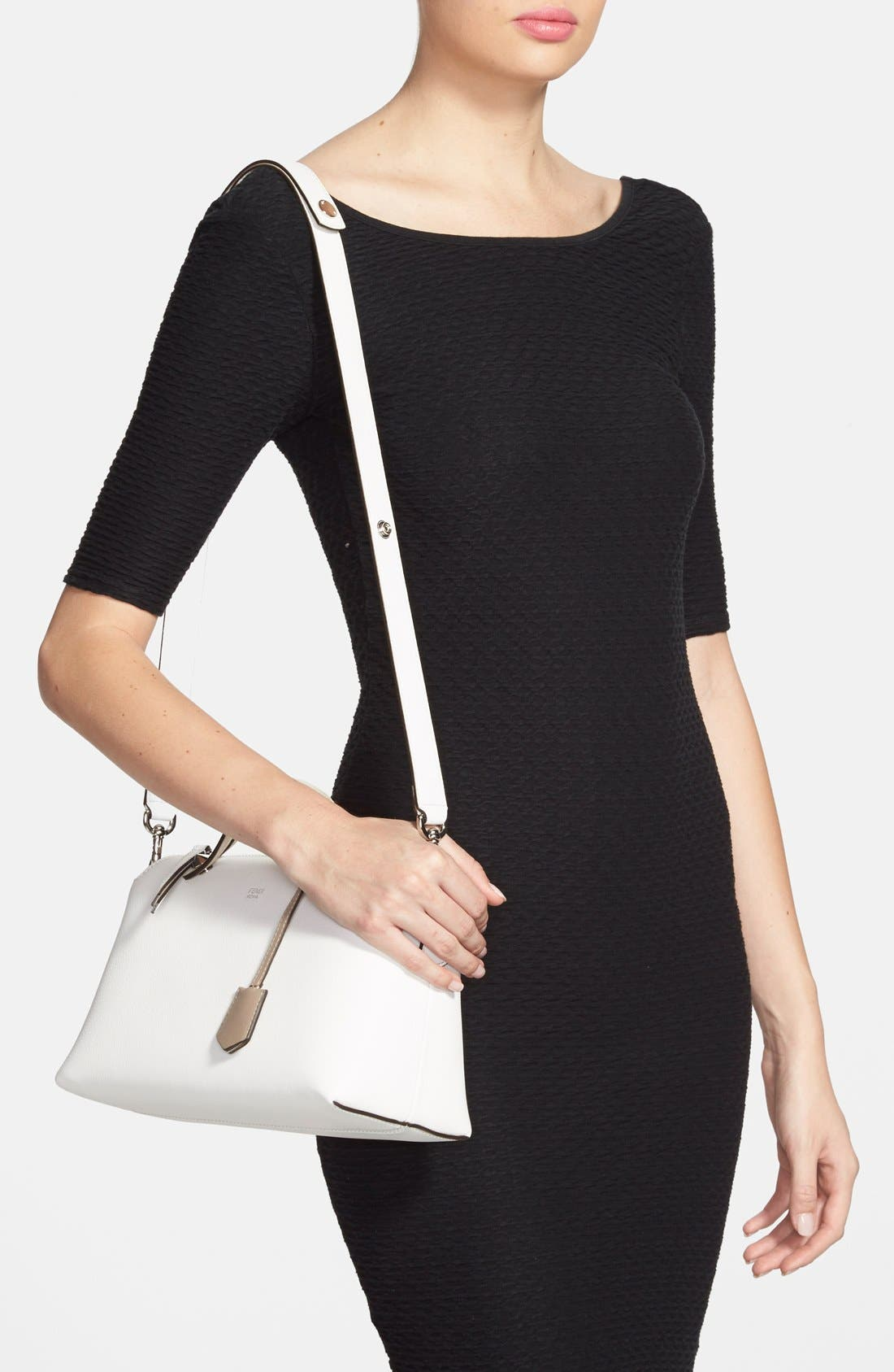 Alternate Image 2  - Fendi 'Small By the Way' Shoulder Bag