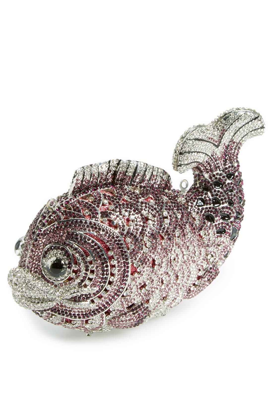 Main Image - Tasha 'Fish' Clutch