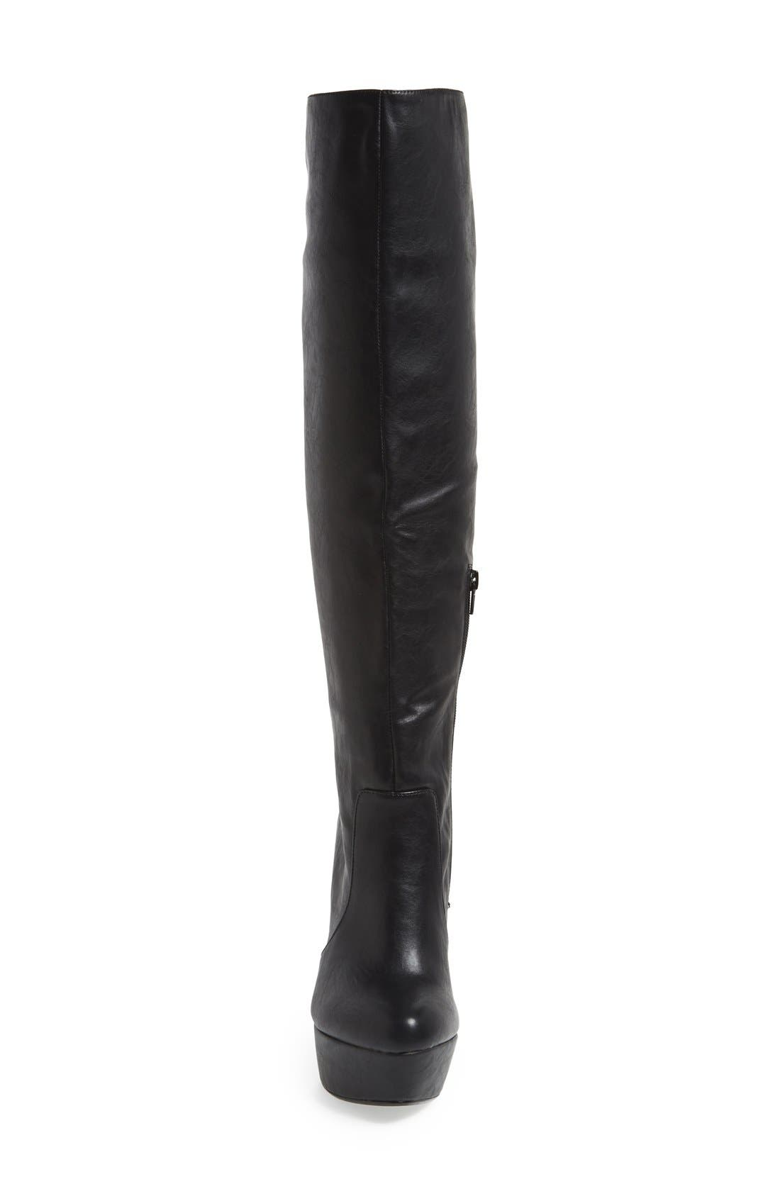 Alternate Image 3  - Steve Madden 'Animall' Platform Boot (Women)
