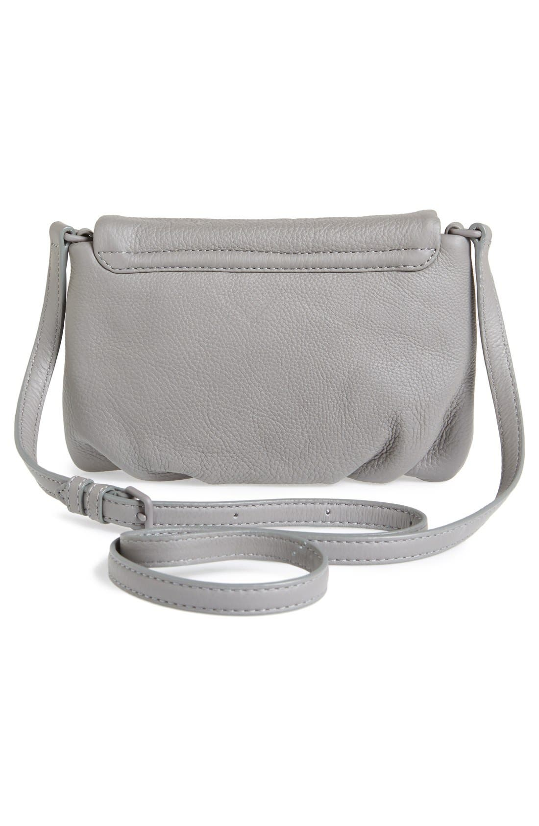 Alternate Image 4  - MARC BY MARC JACOBS 'Electro Q - Flap Percy' Crossbody Bag