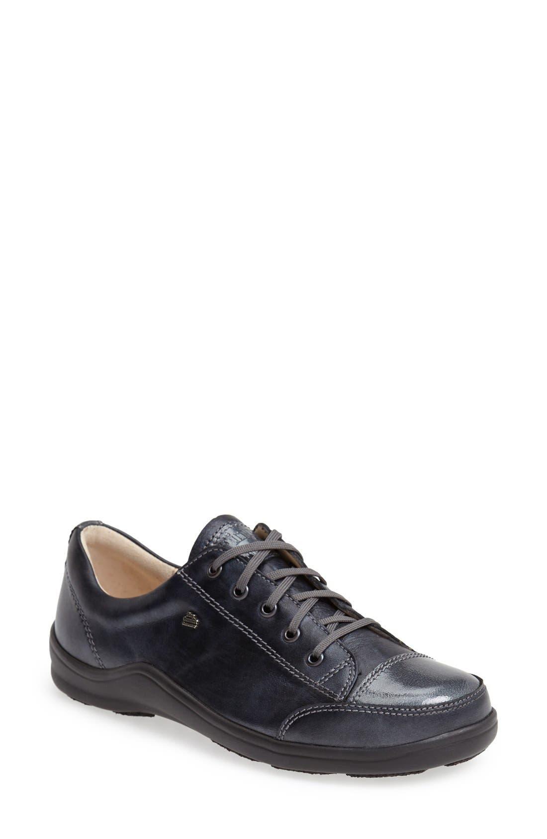 Alternate Image 1 Selected - Finn Comfort 'Soho' Sneaker (Women)