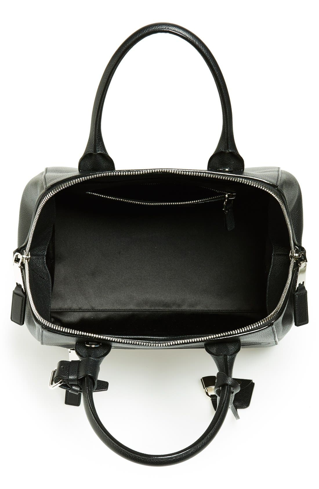 Alternate Image 3  - MARC JACOBS 'Large Incognito' Leather Satchel
