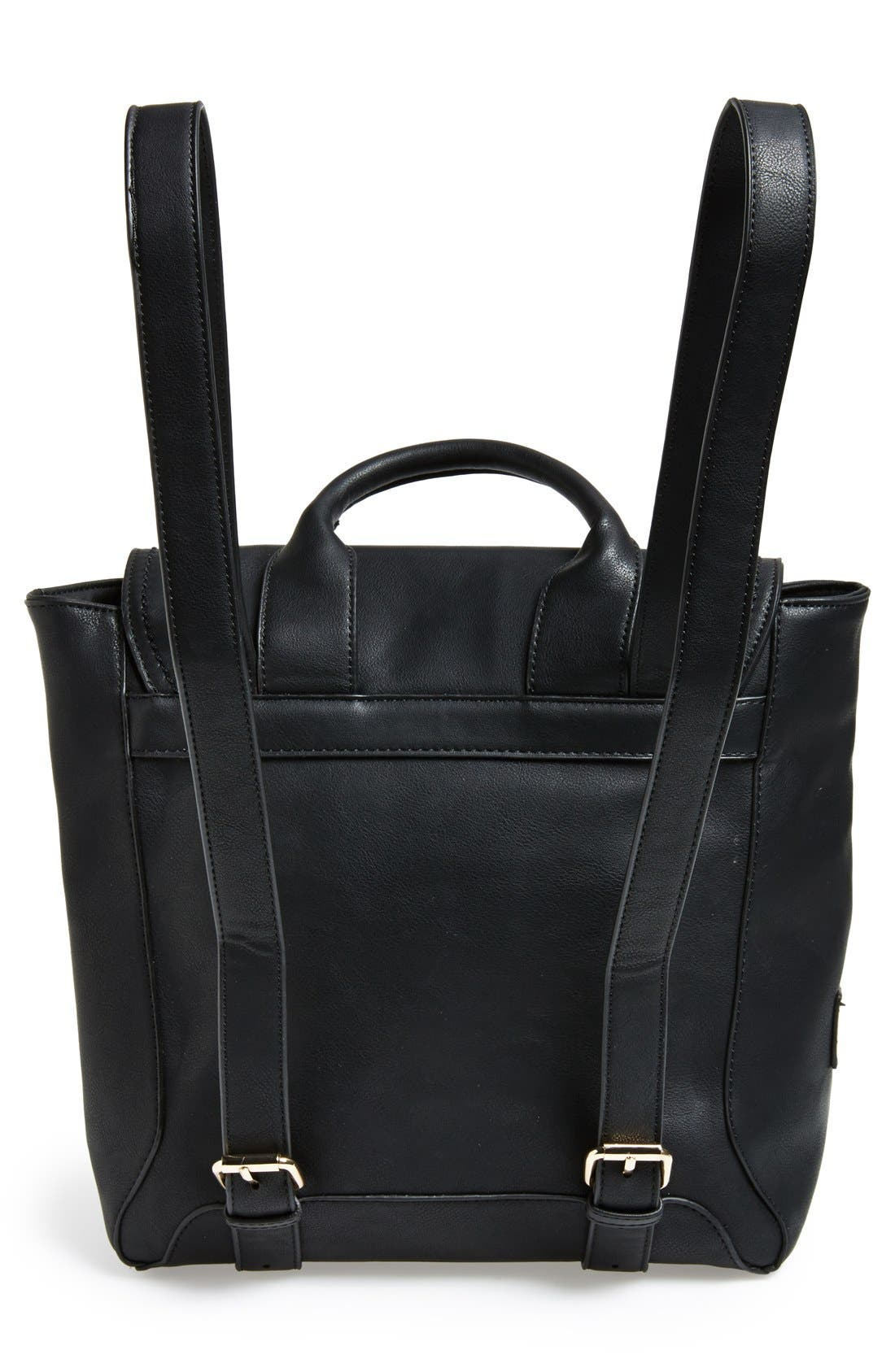 Alternate Image 4  - CXL by Christian Lacroix 'Chartres' Messenger Backpack