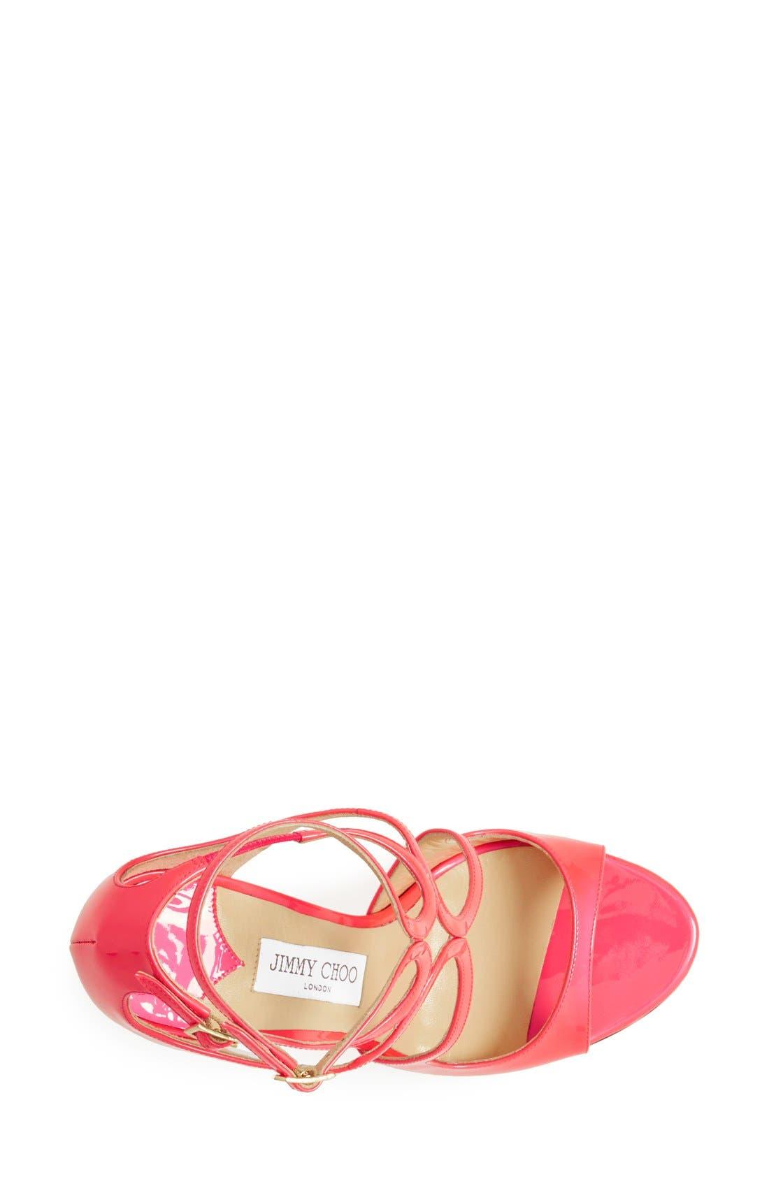 Alternate Image 3  - Jimmy Choo 'Lang' Sandal