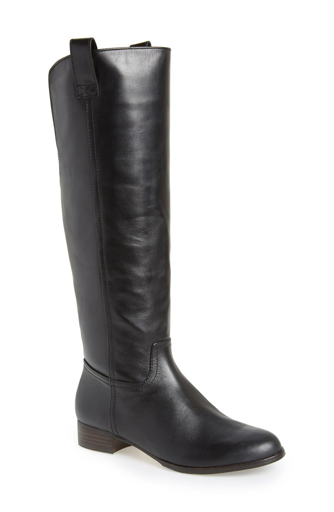 Alternate Image 1 Selected - Louise et Cie 'Kingcale' Knee High Boot (Women)
